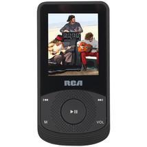 "Rca 4gb 1.8"" Video Mp3 Player - $39.99"