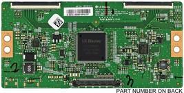 PhilipsVizio 6871L-4024B T-Con Board - $20.43