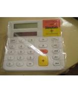 Rx , Pharmacy , Sinutab , Calculator , 8 Digit Desk Top and  Unisonic (P... - $21.69