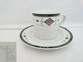 Studio Nova Adirondack Y2201 Cup & Saucer - $12.86