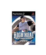 High Heat Major League Baseball 2003 (PS2) Playstation 2 UK Seller - $4.41