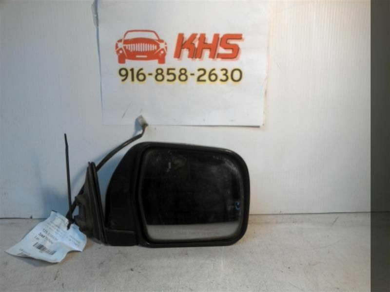 Primary image for PASSENGER RIGHT SIDE VIEW MIRROR POWER FITS 92-95 4 RUNNER 296407
