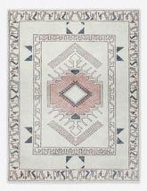 Lulu and georgia 8x10 9x12 10x14 Zehra Wool Handmade Knotted Rug - $1,099.00+
