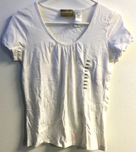 Liz Claiborne Women's Short Sleeve Stretch Shirts - $12.00