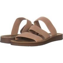 Steve Madden Pascale Slide Sandals 248, Blush, 5.5 US - $23.99