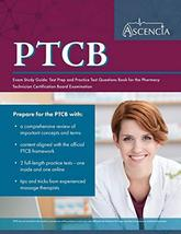 PTCB Exam Study Guide: Test Prep and Practice Test Questions Book for th... - $22.72
