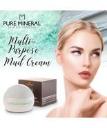 Pure Mineral - Dead Sea Natural Multi-Purpose Mud Cream - $19.95