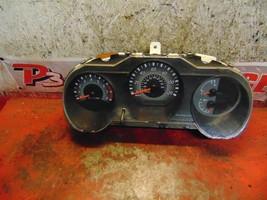 03 02 Nissan Xterra speedometer instrument gauge cluster 24810-7z803 - $39.59