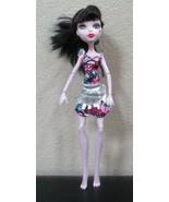 Monster High Draulaura Boo York Doll - $14.84
