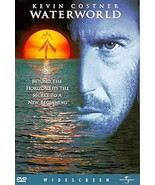 Waterworld  DVD - $2.00
