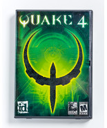 Quake 4 - Windows PC, 2005 - $8.00