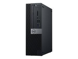 Dell OptiPlex 5060 Desktop, i5-8500, 3 GHz, 8GB/256GB SSD, SFF, Win10Pro - $1,095.99