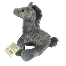 Webkinz Ganz Grey Arabian Horse Plush - $11.11