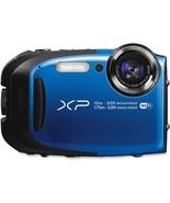 Fujifilm FinePix XP80 Waterproof 16.0 MP Digital Camera with 2.7-Inch LC... - $857.88