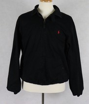 Ralph Lauren Polo Mens Zip Front Lined Jacket Size XL - $39.59
