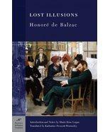 Lost Illusions (Barnes & Noble Classics Series) [Paperback] Balzac, Hono... - $19.59