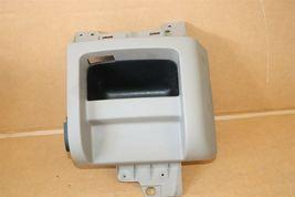 03-05 Dodge Ram 1500 2500 3500 Dash Cup Holder Delete Map Storage image 5