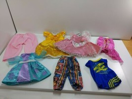 Baby Doll clothing Varied sizes Colors brands dresses pants ect bd4 - $12.73