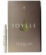 New Guerlain Idylle Eau de Parfum perfume spray vial - $4.94