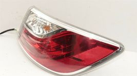 2010-12 Mazda CX-9 CX9 Outer Tail Light Taillight Passenger Right RH image 3