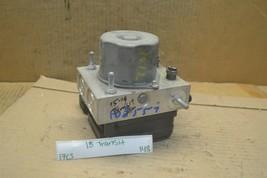 15-19 Ford Transit 250 ABS Pump Control OEM FK412C405AC Module 148-17c3 - $79.99