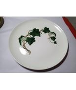 "Metlox California Ivy Hand Painted PoppyTrail Luncheon Plate 9 3/8"" - $8.00"