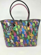 Disney Dooney & and Bourke Mickey Mouse Wonder 10th Anniversary Tote Pur... - $222.74