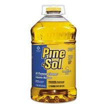 All Purpose Cleaner, Lemon, 144 Oz, 9 bottles/carton - $247.53