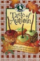 Taste of Autumn Cookbook (Seasonal Cookbook Collection) Gooseberry Patch - $11.87