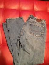 Ralph Lauren Polo Jeans Straight Leg  Men's 35/30 C6 - $28.05