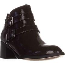 Franco Sarto Raina Ankle Boots, Burgundy, 6 US / 36 EU - $44.15