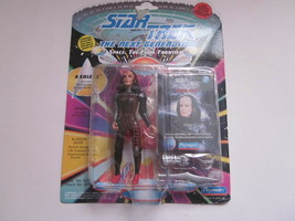 1994 Playmates Star Trek Next Generations K'ehleyr Action Figure #6059 - $9.99