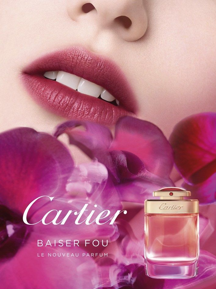 Cartier De Lune Edt Perfume For Her And 50 Similar Items