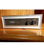 PLECTRON R719 TRANSISTOR RADIO RECEIVER Vintage 1979 - $39.59