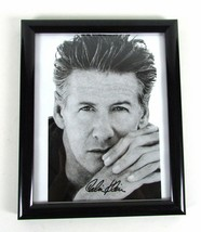"Authentic 10"" x 7"" Glossy "" CALVIN KLEIN "" Fashion Designer Autographed ... - $21.26"