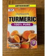 Phytogenix Ultimate Tumeric 100%pure Capsules 12 Count - $15.72