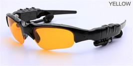 Wireless  Earphone Stereo Bluetooth Sunglasses Earphone Sports - $44.99