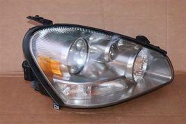 02-04 Infiniti Q45 F50 HID XENON Head Light Headlight Lamp Passenger Right RH image 3