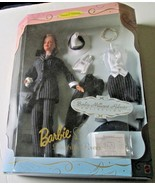 1997 BARBIE MILLICENT ROBERTS LE Collection PINSTRIPE POWER MIB - $69.99
