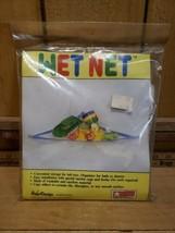 "Vintage Bajer ""WET NET"" Corner Bath Toy Organizer Bathroom Toy Holder St... - $28.91"