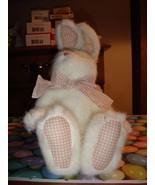 Boyds Bears Hoppity Thumpster Easter Bunny Rabbit  - $18.99