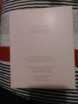 NEW Mary Kay TimeWise Microdermabrasion Plus Set, Refine & Pore Minimizer - $55.00