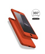 iPhone 8 Case. 360 Degree Full Body Strong Protection, Hard Slim Fit Cas... - $7.91