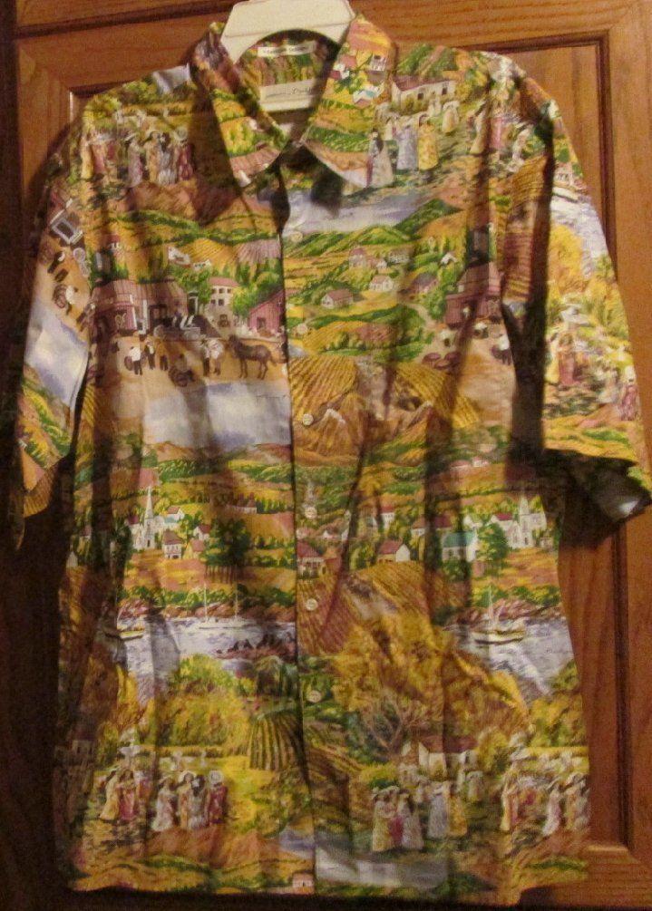 d7229518 Reyn Spooner Guy Buffet Hawaiian Aloha and 50 similar items. S l1600