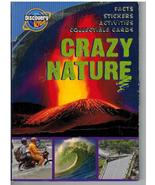 Crazy Nature by Sue Unstead Copyright 2009 Disc... - $5.00