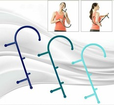 Muscle Pain Relief Stick Trigger Point Self Massage Back Neck Deep Thera... - £18.12 GBP