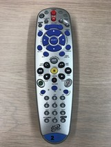 DISH NETWORK EchoStar 6.2 REMOTE CONTROL  DKNFSK03 Tested                   (L1)