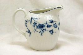 Noritake 2001 Regis Blue #4235 Creamer - $9.00