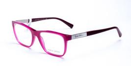 Giorgio Armani Lens Eyeglasses AR7047-H 5286 Opal Purple Frames 52MM Rx-... - $67.71