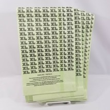 Set of 5 Genuine OEM Oreck XL Type CC Vacuum Cleaner Bags XL2000 XL8000 XL9000 image 2